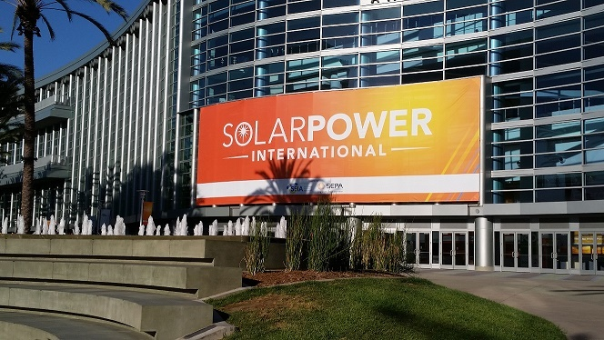 SEG Confirms Interest for Mid-Market Solar Finance Platform at Solar Power International