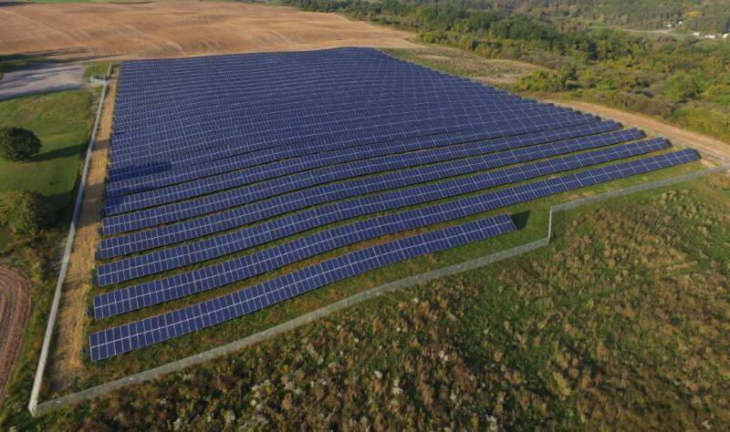 Renewable Energy Is Now The Cheapest Option – Even Without Subsidies
